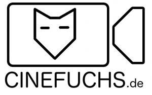 Cinefuchs Logo